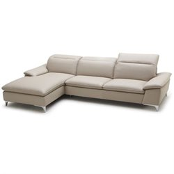 Sectional Sofa Beige 1