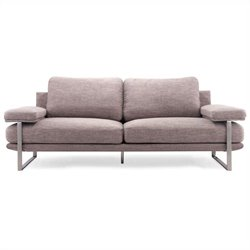 Brika Home Sofa in Wheat