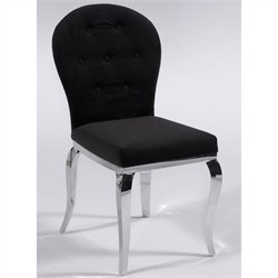 Bowery Hill Oval Back Dining Chair