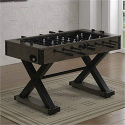 Bowery Hill Foosball Table