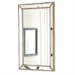 Bowery Hill Rectangle Wall Mirror