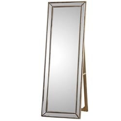 Bowery Hill Rectangle Floor Mirror