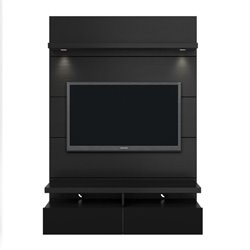 MER-995 TV Stand in Black 1