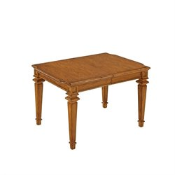 Bowery Hill Dining Table in Oak