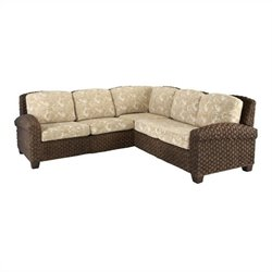 MER-1185 Bowery Hill Sectional