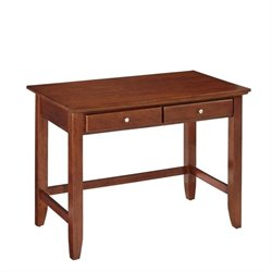 Bowery Hill Writing Desk in Cherry