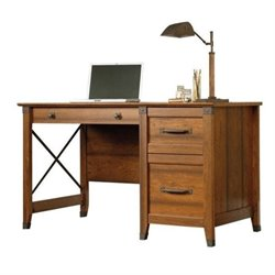 Bowery Hill Desk in Washington Cherry