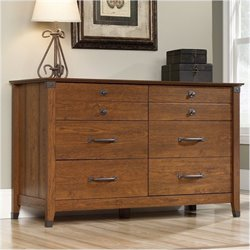 Bowery Hill Dresser in Washington Cherry