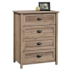 MER-1176 4 Drawer Chest 3