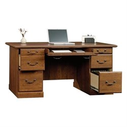 MER-1176 Executive Desk 3