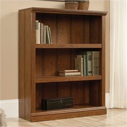 Bowery Hill Bookcase in Washington Cherry