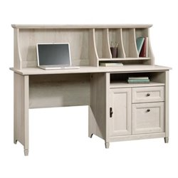 MER-1176 Computer Desk with Hutch