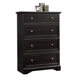 Bowery Hill 4 Drawer Chest in Wind Oak