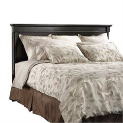 Bowery Hill King Panel Headboard in Wind Oak