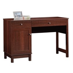 Bowery Hill Home Office Desk in Cherry