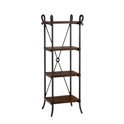 Bowery Hill Etagere in Pine