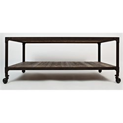 Bowery Hill Coffee Table in Pine