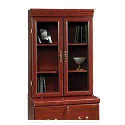 Pemberly Row Lateral File Hutch