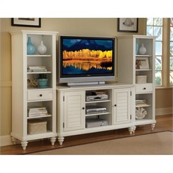 Pemberly Row 3 Piece Entertainment Center