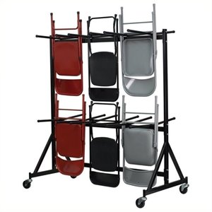 Pemberly Row Hanging Folding Chair Truck
