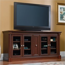 Pemberly Row Credenza in Cherry
