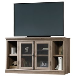 Pemberly Row TV Stand in Salt Oak