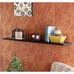 Pemberly Row Floating Shelf