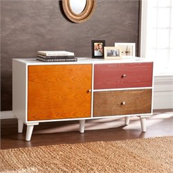 Pemberly Row Anywhere Storage Console in Multi