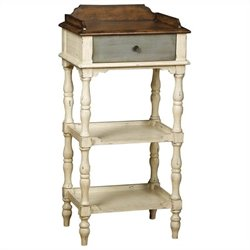 Pemberly Row Accent Table in Colbert