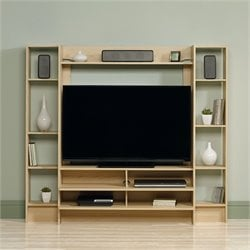 Pemberly Row Entertainment Center