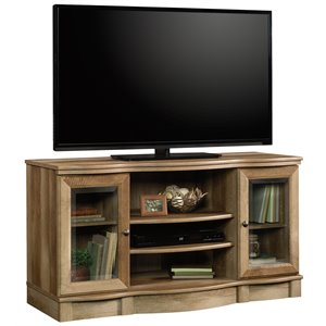 Pemberly Row TV Stand (B)