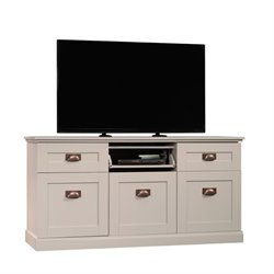 Pemberly Row TV Stand (E)