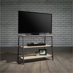 Pemberly Row TV Stand in Charter Oak
