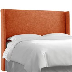 MER-1396 Upholstered Panel Headboard in Atomic