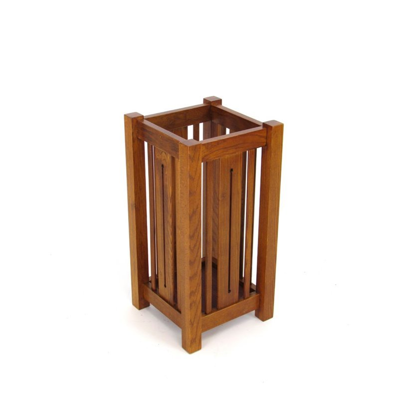 Pemberly Row Umbrella Stand in Brown