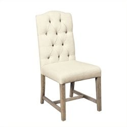 Beaumont Lane Zoie Dining Chair