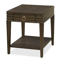 Beaumont Lane End Table in Hollywood Hills