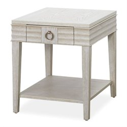 Beaumont Lane End Table in Malibu