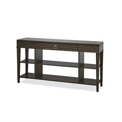 Beaumont Lane Console Table in Hollywood Hills