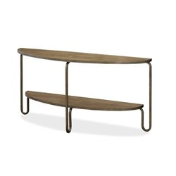 Beaumont Lane Console Table in Bisque