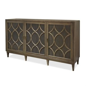 Beaumont Lane Sideboard in Brown Eyed Girl