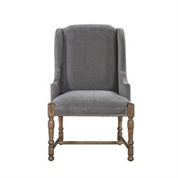 Beaumont Lane Host Arm Chair in Khaki