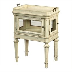 MER-1395 Beaumont Lane End Table