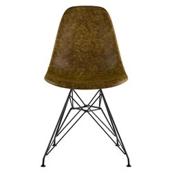 331012 Mid Century Eifel Side Chair in Palermo Olive