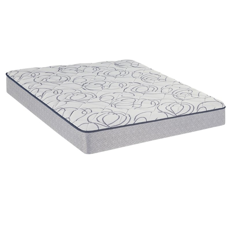 Sealy Villa Hills Plush Queen Mattress 51978251