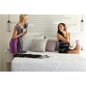 Optimum by Sealy Posturepedic Destiny Firm Mattress