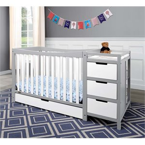 Convertible Cribs | Cymax Stores