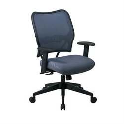 MER-1133 Office Chair with Fabric Seat