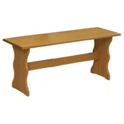 Hawthorne Collection Kitchen Bench
