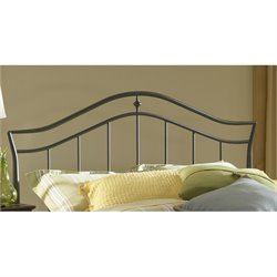 MER-1183 Imperial Headboard in Twinkle Black (2)